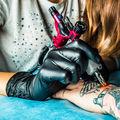 Tatuajele pot să fie extrem de periculoase dacă ai sistemul imunitar slăbit