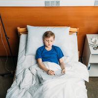Un adolescent a fost diagnosticat cu o boală mortală după ce a făcut prea mult sport
