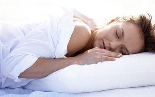 Cum să te refaci dacă nu ai dormit bine. Ce spun specialiștii