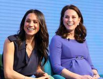 Trucuri de înfrumusețare folosite de Meghan Markle și Kate Middleton