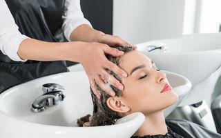 Ce se întâmplă dacă nu te mai speli pe păr câteva zile