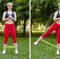 12 exerciții care topesc grăsimile și tonifiază toți mușchii