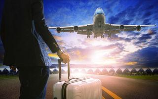 Ce să faci dacă ți-e frică să zbori cu avionul