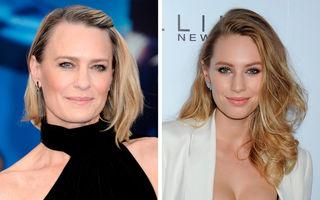 10 femei celebre şi fiicele lor care le moştenesc frumuseţea