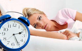 Cum să dormi mai bine vara - 4 sfaturi pe care le poți aplica imediat