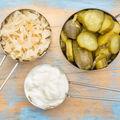 Alimente bogate în probiotice pe care să le consumi în fiecare zi