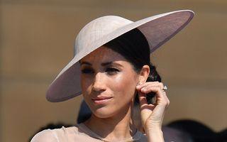 Ducesa contraatacă: Planul cu care Meghan Markle vrea să le închidă gura alor ei