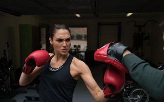 7 actriţe care s-au antrenat din greu pentru roluri de acţiune