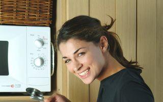 Ce trebuie să știe un adolescent despre gătit