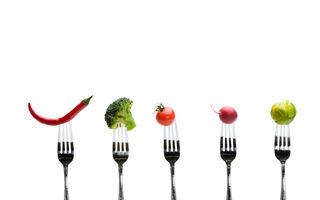 5 alimente care au proprietăți medicinale