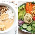 6 combinații de alimente pentru slăbit. Lista care îți ușurează viața