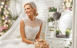Cum să alegi rochia de mireasă perfectă. 20 de reguli pe care să le respecți
