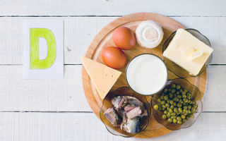 3 beneficii surprinzătoare ale vitaminei D