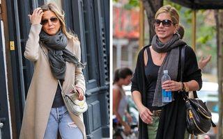 Cum se îmbracă vedetele în timpul liber. Care dintre ele ți se pare mai stilată?