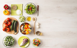 De ce trebuie să mănânci de 4 ori pe zi