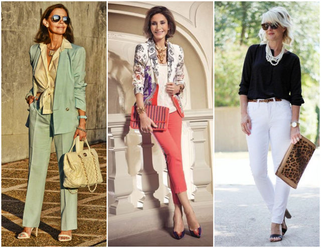 Modă. 7 greşeli de stil care te fac să pari mai bătrână