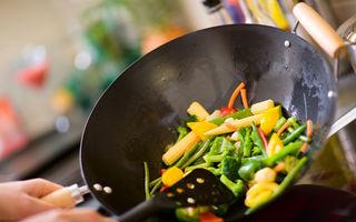 Gătește sănătos: 4 trucuri pe care trebuie să le știi
