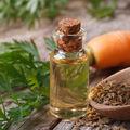 Ulei de morcov pentru păr - 5 beneficii