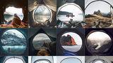 Dovada că pozele de pe Instagram încep să fie identice. O artistă demască lipsa de originalitate