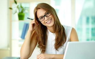 Care este cea mai productivă parte a zilei la birou?
