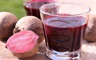 Cum să mănânci sfecla roșie - 5 propuneri sănătoase