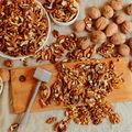 5 moduri delicioase de a consuma nuci