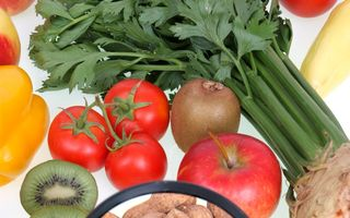 4 alimente delicioase bogate în fibre