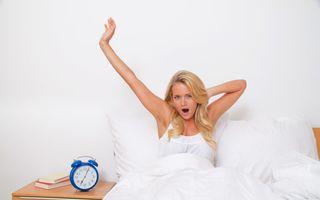 Ce reguli trebuie să respecți în dormitor dacă ești alergic