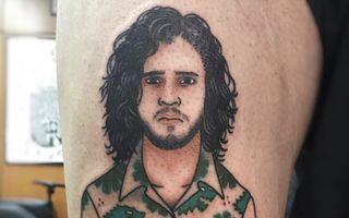 Nu vei şti dacă să râzi sau să plângi! 15 tatuaje neinspirate