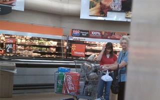 Cele mai ciudate lucruri pe care le poți vedea într-un supermarket. 50 de imagini amuzante