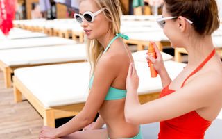 8 moduri ciudate în care soarele îți poate afecta corpul