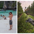 Fotograf cu forţa! Asta se întâmplă când femeile vor o fotografie demnă de Instagram