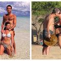 Pierce Brosnan, un romantic incurabil! Îşi iubeşte soţia ca-n prima zi. Cele mai frumoase imagini de cuplu