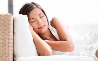 10 lucruri pe care nu e indicat să le faci înainte de culcare