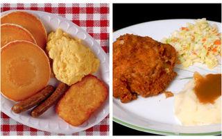Cele mai proaste alegeri alimentare pentru diabetici