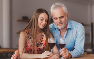 De ce sunt atrași bărbații în vârstă de femeile tinere