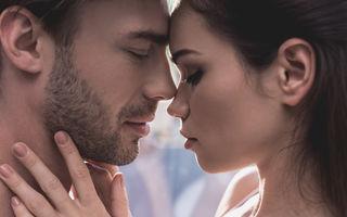 Semne că ești într-o relație intimă sănătoasă