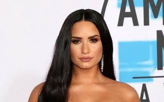 """Primul mesaj publicat de Demi Lovato, după ce a fost spitalizată de urgență: """"Am nevoie de timp pentru a mă vindeca"""""""