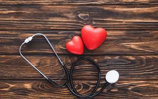 5 lucruri pe care să le faci pentru sănătatea inimii tale