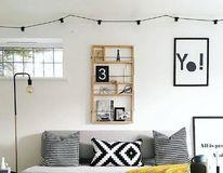 6 reguli esențiale pentru a decora perfect un living