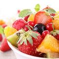 Cele mai bune fructe cu un conținut redus de zahăr