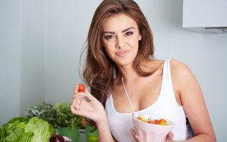 Gustări recomandate de nutriționiști - Ce să mănânci între mese