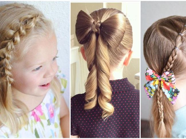 30 De Coafuri Adorabile Pentru Fetițe Frumuseţe Coafuri Evaro