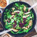 Cum să faci o salată bună - 5 greșeli pe care trebuie să le eviți