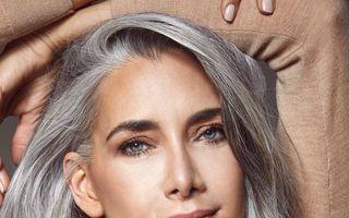 9 lucruri pe care nu le știai despre părul alb