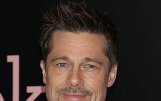Brad Pitt se pregătește de război: Angelina Jolie i-a luat copiii, acum îi vrea și banii