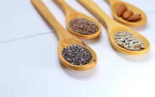 7 tipuri de semințe sănătoase și cum să le folosești