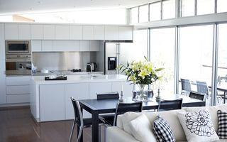 Cum să-ți organizezi bucătăria pentru mai mult spațiu