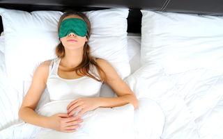 De ce este foarte important somnul de frumusețe