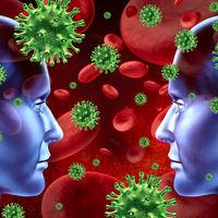 Care sunt cele mai frecvente boli contagioase?